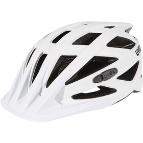 UVEX I-VO CC Kask rowerowy, white mat